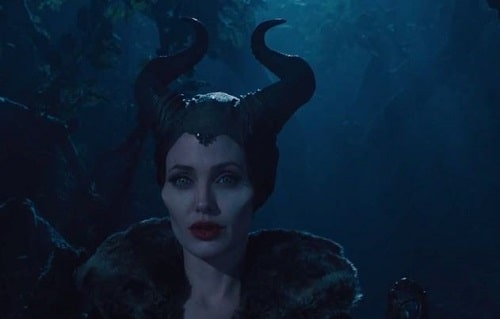 Angelina Jolie Stars as Maleficent in Maleficent