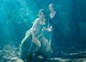 "Into the Woods: Emily Blunt & Anna Kendrick on a ""Bucket List"" Check!"