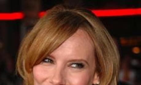 An Interview with Amy Ryan