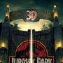 Jurassic Park 3D Movie Poster