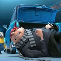Despicable Me Movies