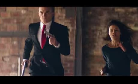 Hitman: Agent 47 Trailer - You Won't Know What Hit You