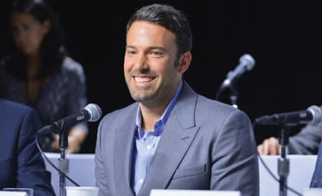 Argo: Ben Affleck on His True Tale