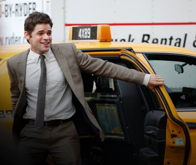 Jeremy Jordan The Last Five Years