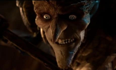 Strange Magic Trailer: Two Worlds Collide in George Lucas' Animated Fantasy