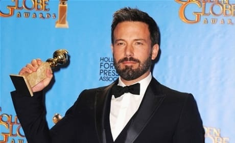 Is Ben Affleck a good choice to play Batman?