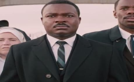 "Selma Trailer: Martin Luther King Says ""Enough is Enough"""