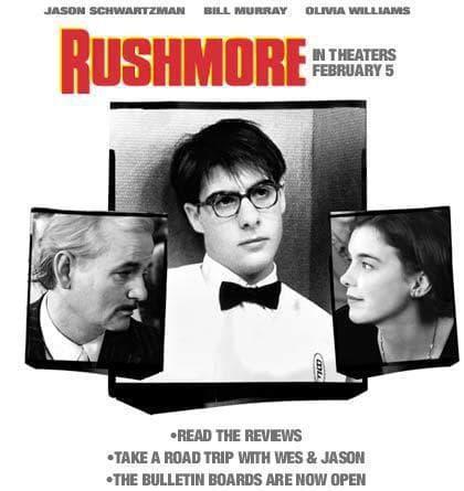 Rushmore Picture