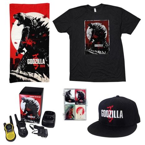 Godzilla Prizes