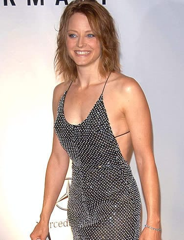 Jodie Foster Pic
