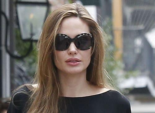 Angelina Jolie Red Carpet Photo