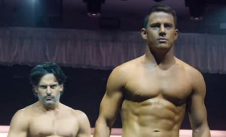 Magic Mike XXL Trailer: Back to the Grind