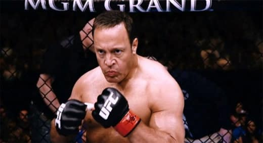 Here Comes the Boom Kevin James