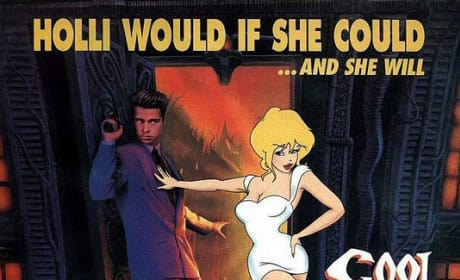 Cool World Poster
