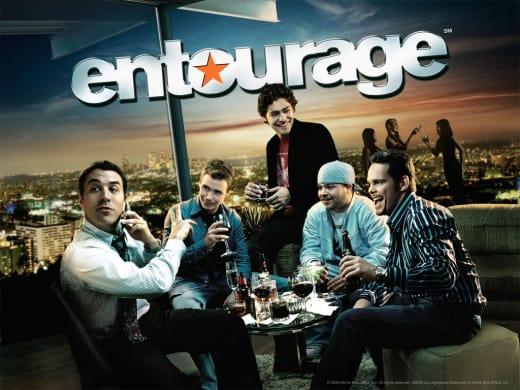 Entourage Cast