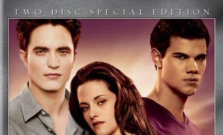 Breaking Dawn Gets a Home Video Release Date