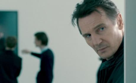 Liam Neeson as Martin Harris in Unknown