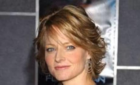 Jodie Foster Heads Back to Sci-Fi in Elysium