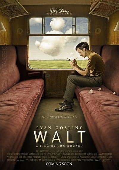 Walt Movie Poster