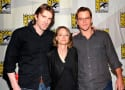 Elysium Interview: Matt Damon & Jodie Foster on Futuristic Thriller