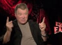 Star Trek 3 Could Include William Shatner!