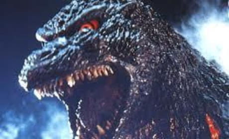 New Godzilla Flick Has a Director!