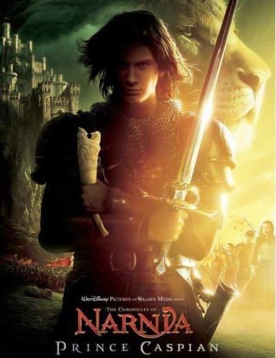 The Chronicles of Narnia: Prince Caspian Photo