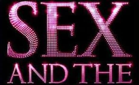 Poster for Sex and the City: The Movie