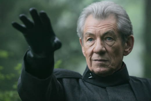 Ian McKellen X-Men: Days of Future Past