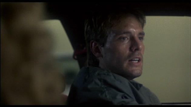 The Terminator Michael Biehn