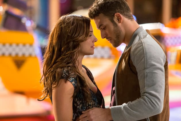 Step Up: All In Has Romance!