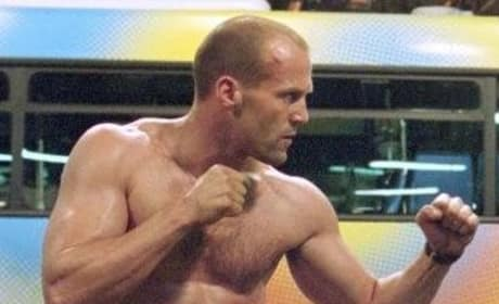 Jason Statham: On Board for Crank 2: High Voltage