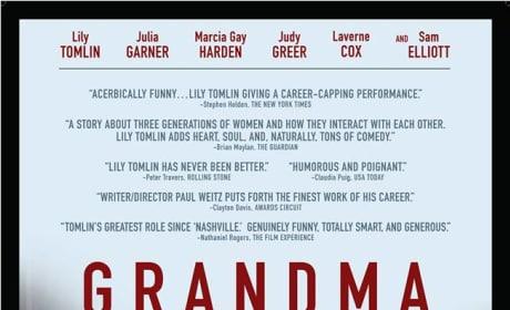 Granda Movie Poster