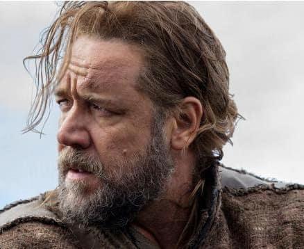 Russell Crowe Noah