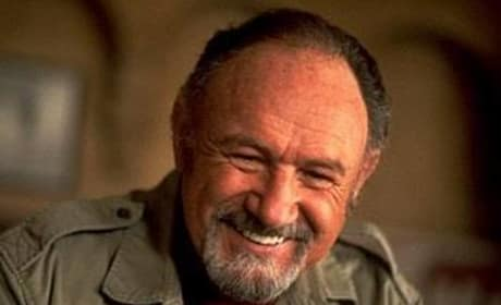 Harry Zimm Picture