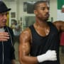 Creed Review: The Heart of a Champion