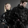 Mockingjay Part 1 Natalie Dormer Liam Hemsworth