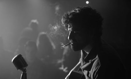 Inside Llewyn Davis Acquired by CBS Films
