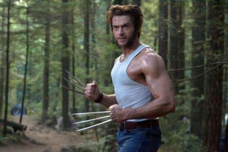 X-Men 2 Hugh Jackman
