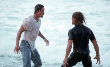 Point Break Remake in the Works