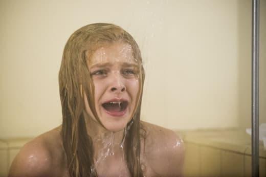 Chloe Moretz Stars in Carrie