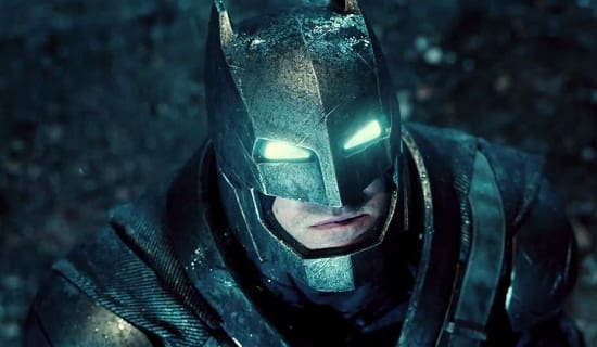 Ben Affleck Batman v Superman: Dawn of Justice