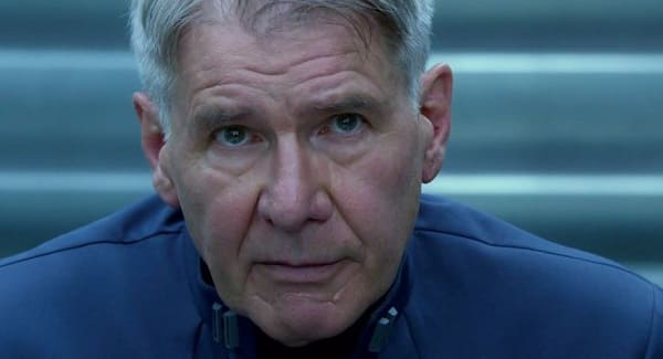 Harrison Ford Stars in Ender's Game Clip