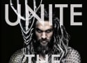 Jason Momoa Talks Aquaman: How Much Is He In Batman v Superman?