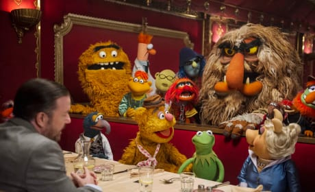 Muppets Most Wanted Exclusive: Director Dishes Those Iconic Cameos!