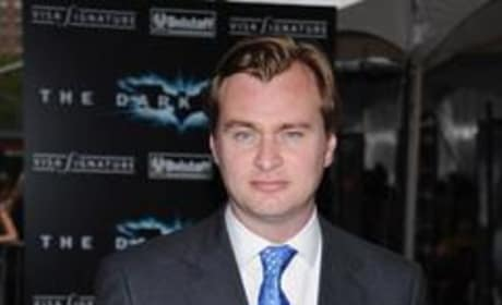 Christopher Nolan Pic