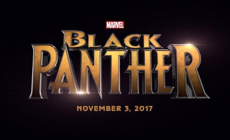 "Black Panther: Chadwick Boseman Is ""Thrilled"""