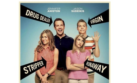 We're the Millers Giveaway: Win a Prize Pack from Jennifer Aniston's New Comedy