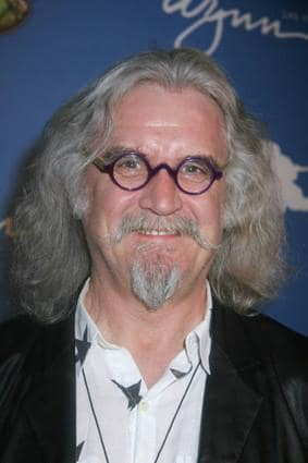 Billy Connolly Picture