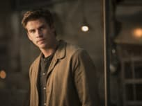 The Hunger Games Catching Fire Liam Hemsworth